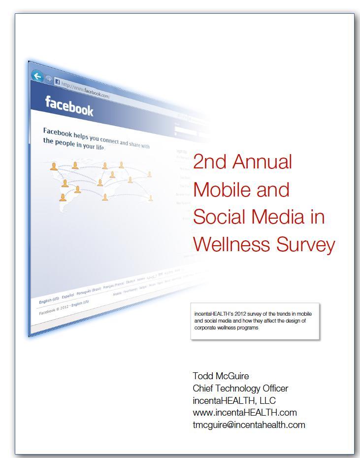 social media and weight loss