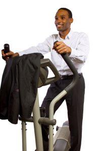 Exercising Man | Coporate Wellness | IncentaHealth.com