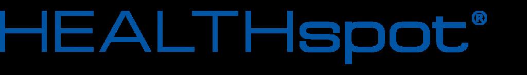 HEALTHspotBlue